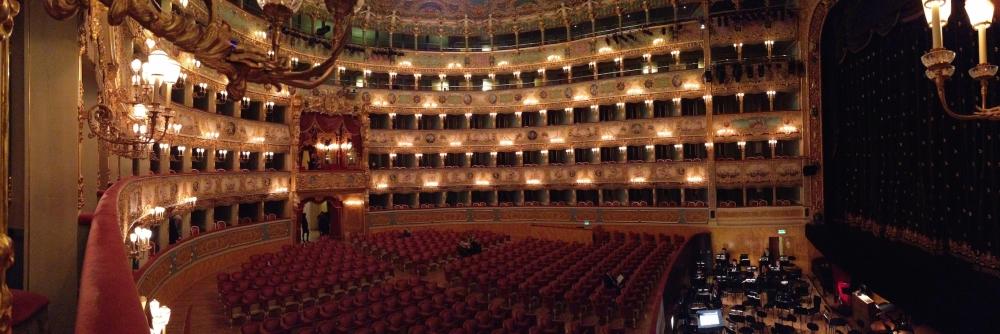 Fenice di Venezia