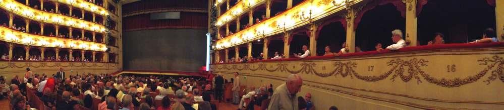 Pesaro, Rossini