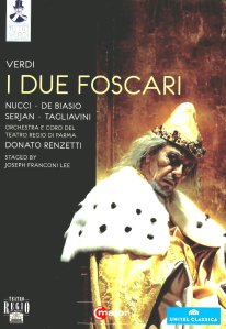 Due Foscari dvd