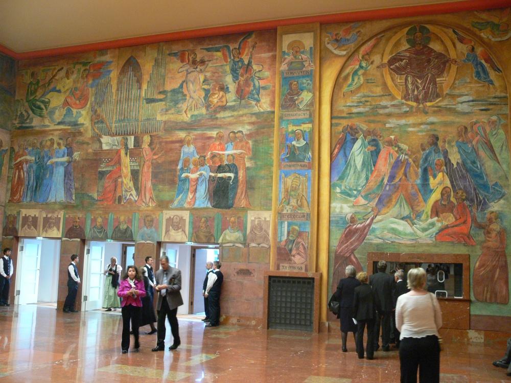 Haus_für_Mozart_Faistauer-Foyer_2