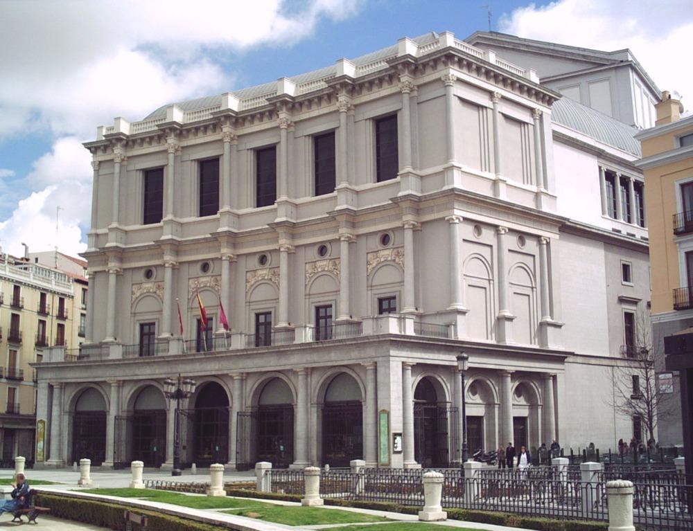 Teatro Real (Madrid) 01