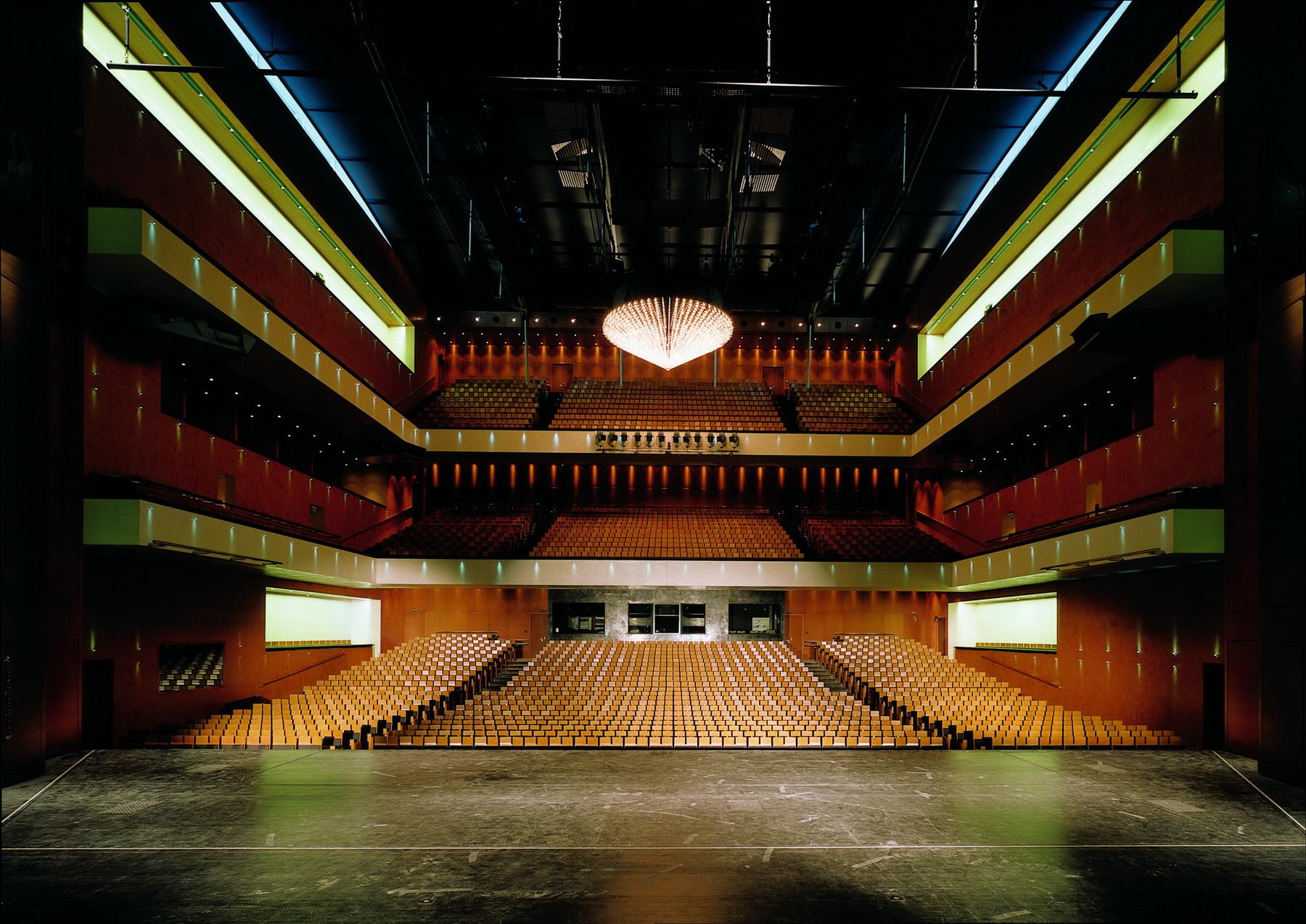 Veranstaltungen Baden Baden Festspielhaus