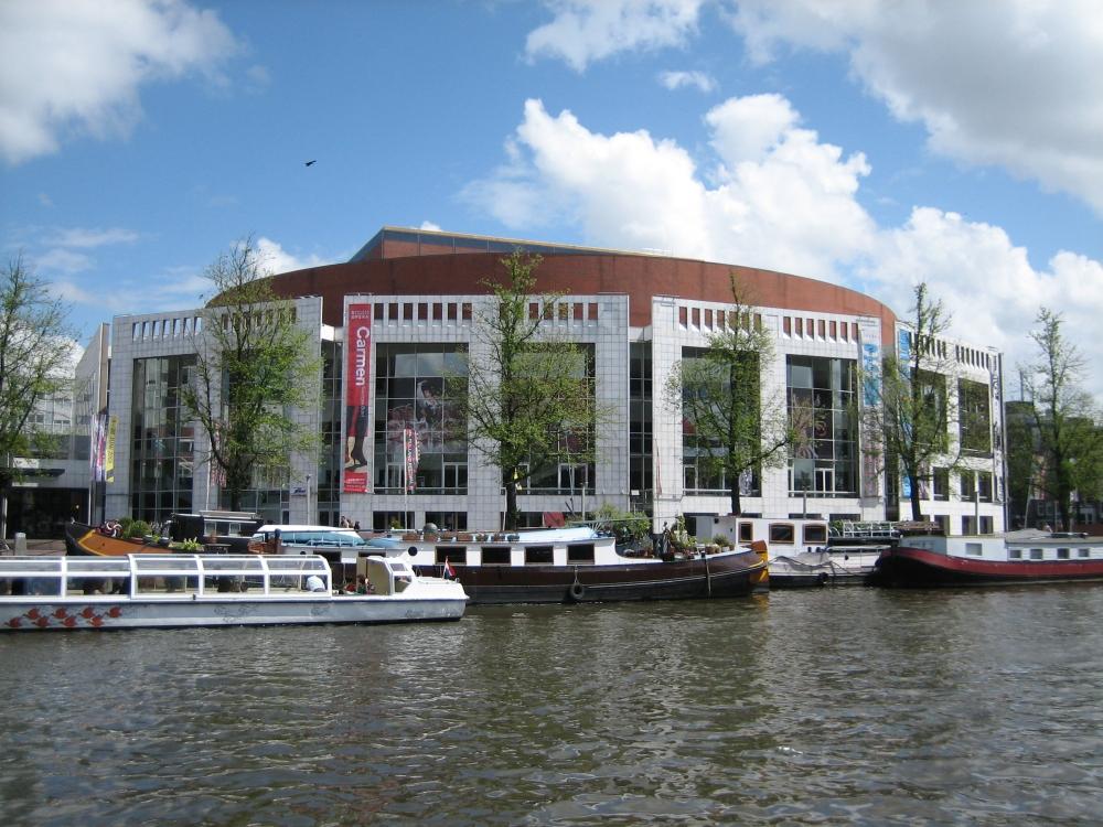 amsterdam_tourist_information_agent_het_muziektheater