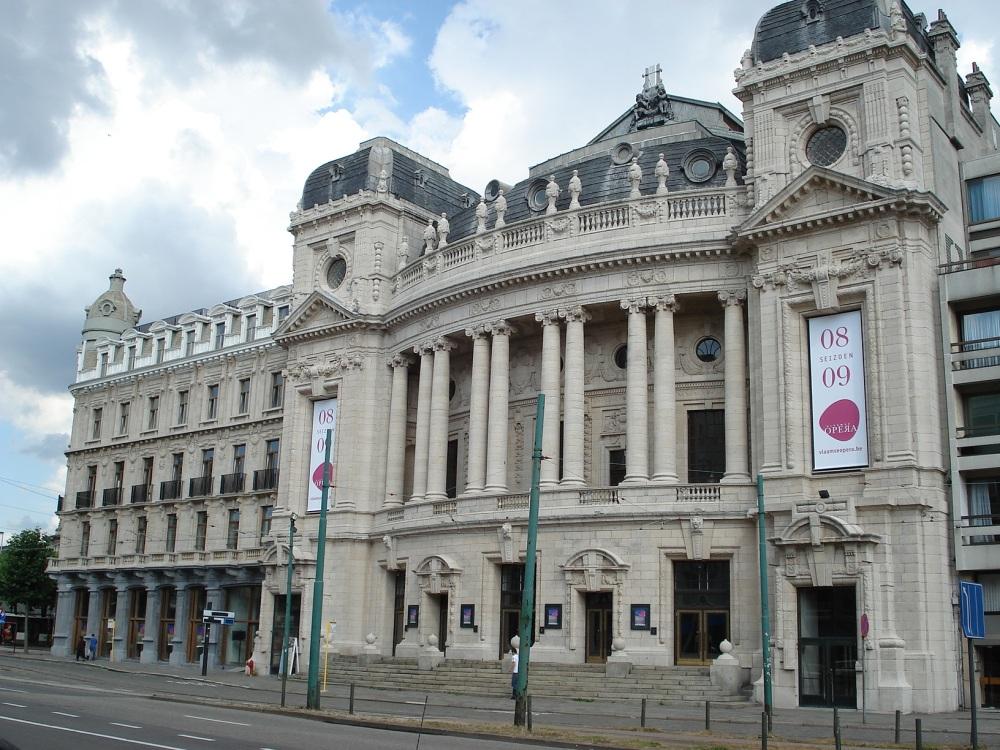 Antwerpen_Opera