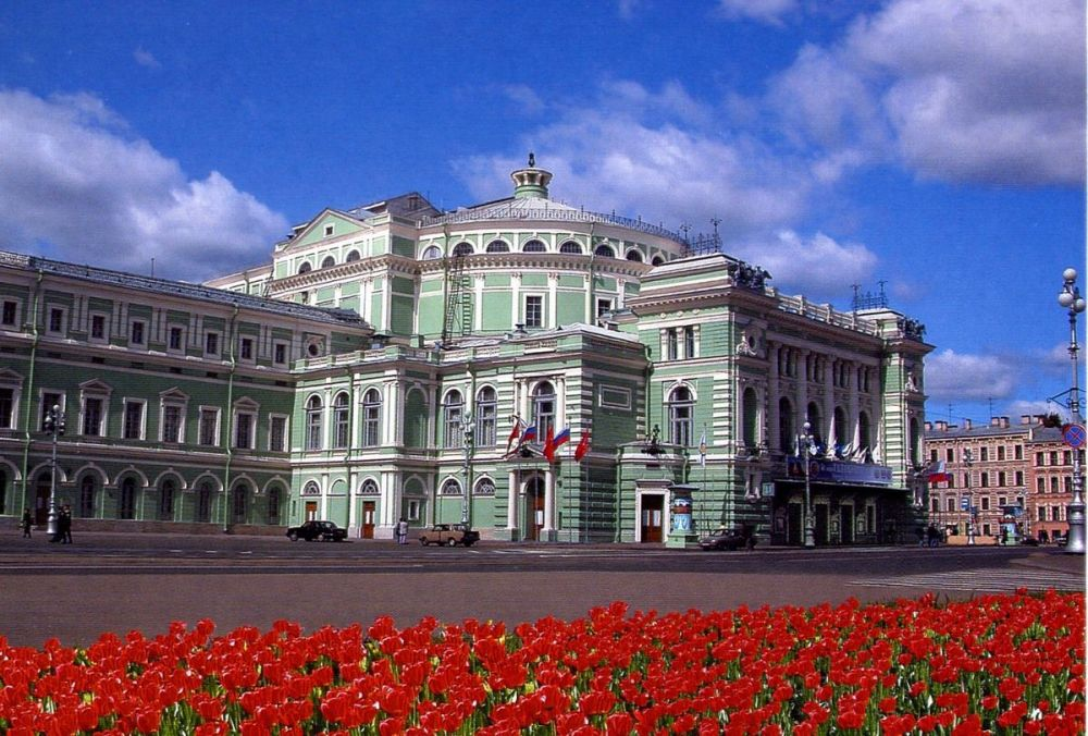 the_mariinsky_theatre