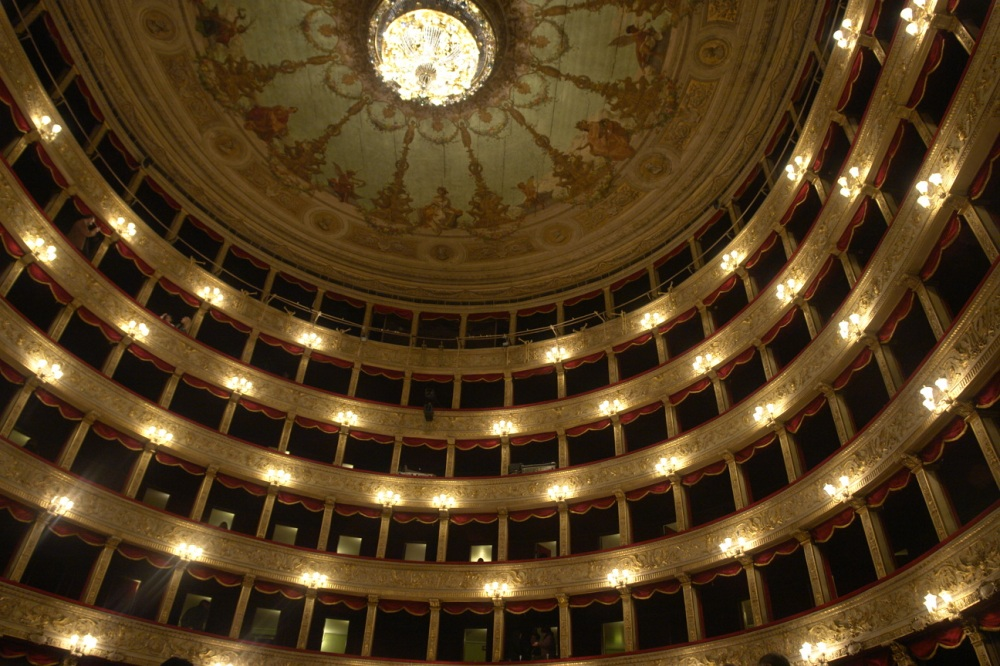 Teatro_Argentina___Roma_by_IElioI