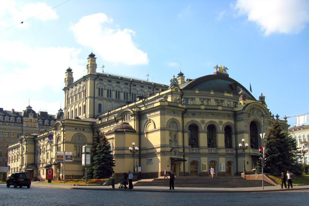 Kiev_Opera