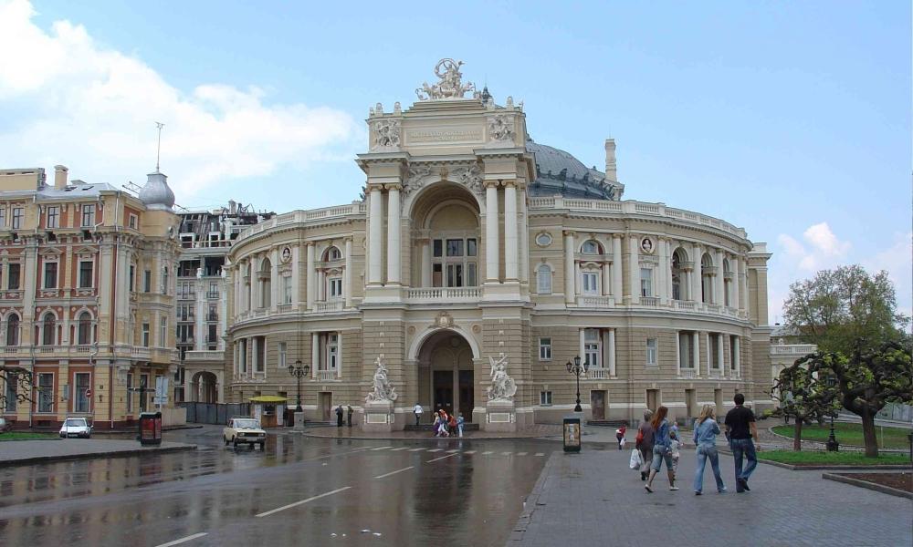 odessa-opera-house