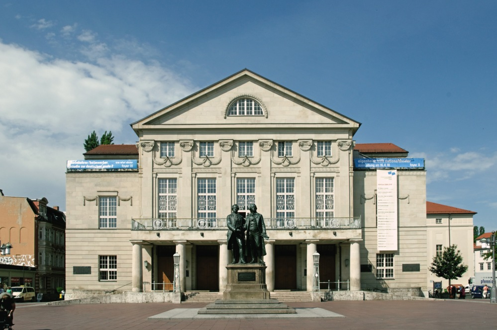 Nationaltheater Weimar