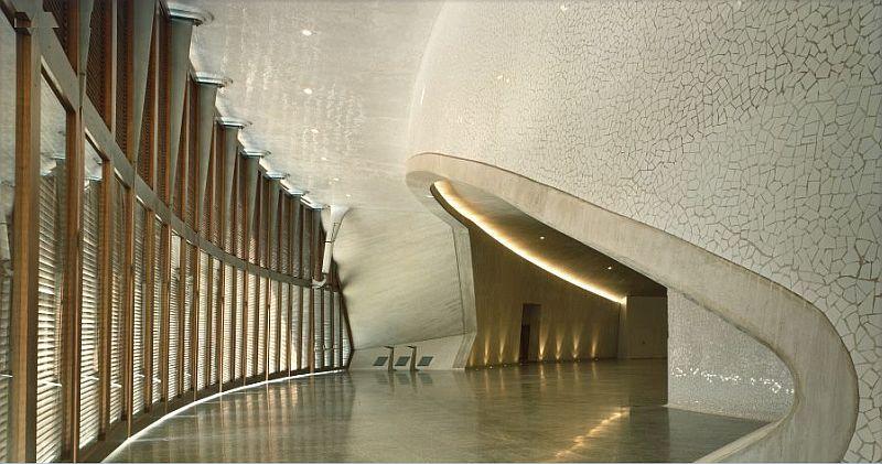 Tenerife Opera House, 1991 - 20035