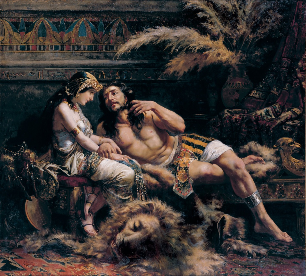 jose_echenagusia_-_samson_and_delilah_-_google_art_project