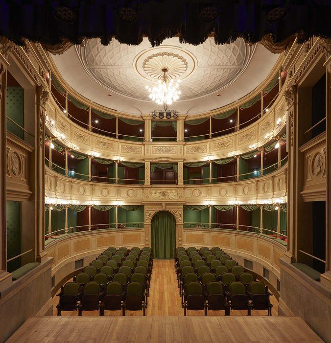 Teatro: dopo 30 anni riapre il Gerolamo, ribalta marionette Uff.Stampa teatro Gerolamo